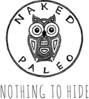 NAKED PALEO