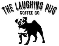 THE LAUGHING PUG