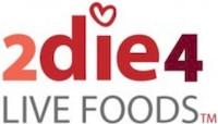 2DIE4 LIVE FOODS