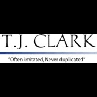 T J CLARK