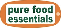 PURE FOOD ESSENTIALS