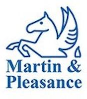 MARTIN & PLEASANCE